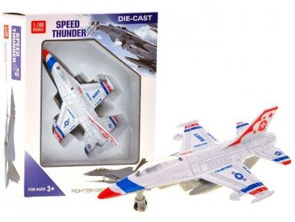 Stíhačka Speed Thunder F16 1:180