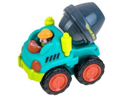 Huile Toys Domiešavač na zotrvačník