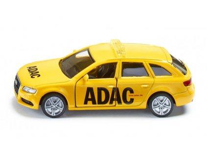 Servisné vozidlo ADAC Audi A4 - 1422