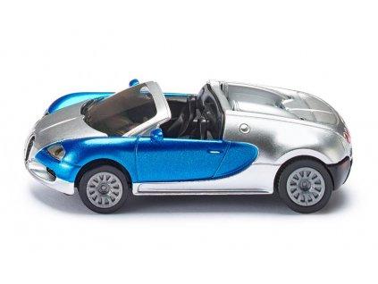 Siku 1353 Bugatti Veyron 1:55