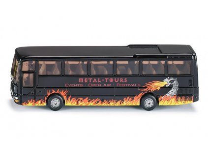 Siku 1624 Zájazdový autobus MAN 1:87