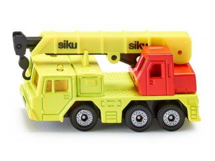 Hydraulický autožeriav - SIKU 1326