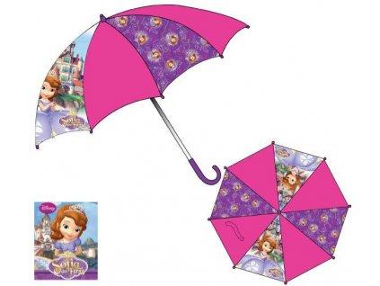 Detský dáždnik Sofia Prvá 65 cm
