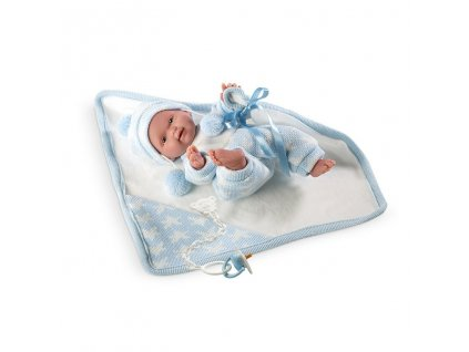 Llorens - New Born 26269 26 cm