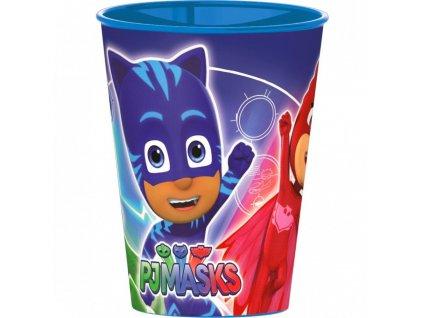 Detský pohár PJ Masks 260 ml