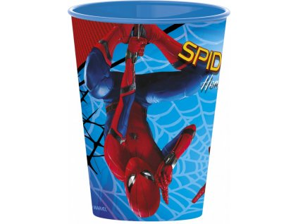 Detský pohár Spiderman 260 ml