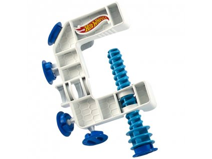 Hot Wheels Track Builder Clamp it!