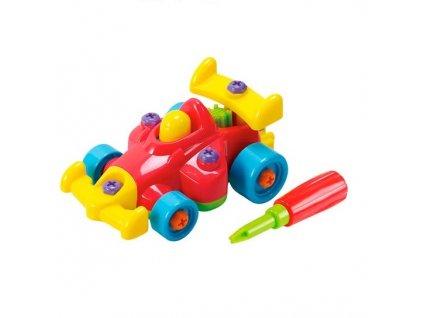 Play Go Junior mechanik - Formula