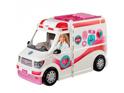 Barbie - Klinika Na Kolesách