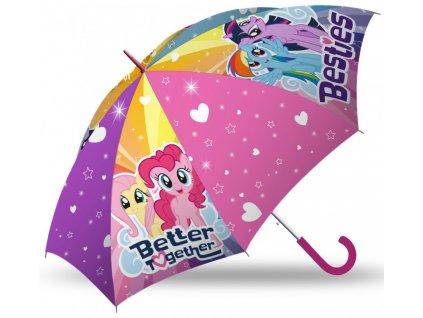 Destký dáždik My little pony 84 cm