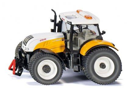 Siku Farmer 3286 Traktor Steyrm 6240 CVT 1:32