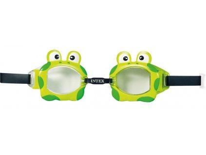 Plavecké okuliare FUN - Žabky