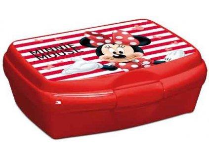 Desiatový box Minnie