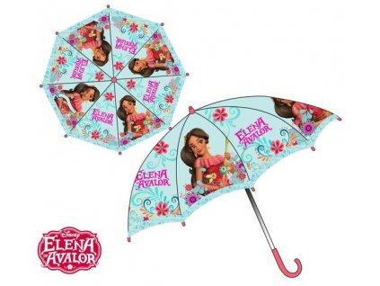 Detský dáždnik Elena z Avaloru 69 cm