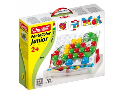 Quercetti FantaColor Junior s kufríkom 4190