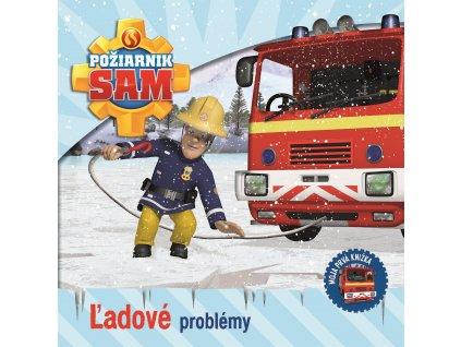 Požiarnik Sam - Ľadové problémy