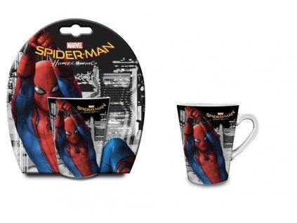 Coriex - Hrnček Spiderman 330 ml