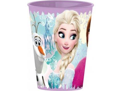 Detský pohár Ľadové kráľovstvo 260 ml