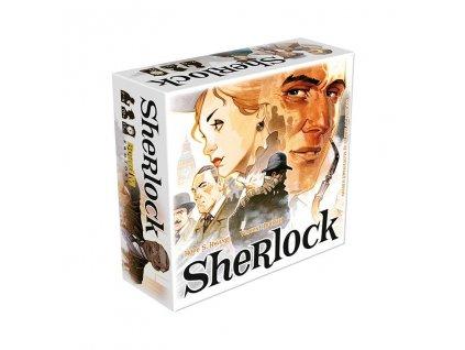 Granna - Sherlock
