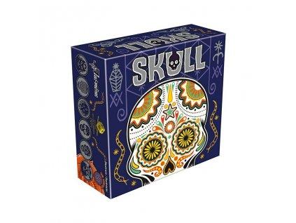 Granna - Skull