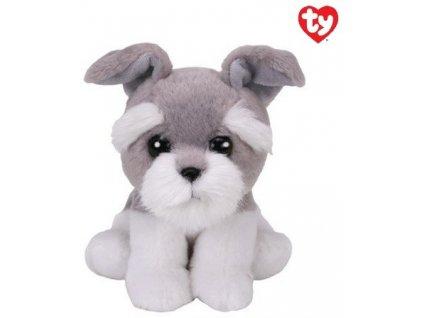 Ty Beanie - Plyšový pes Harper 15 cm