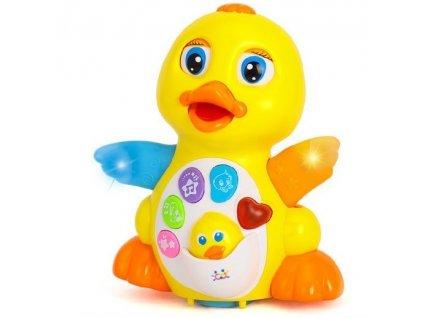 Hola - Interaktívna tancujúca kačka