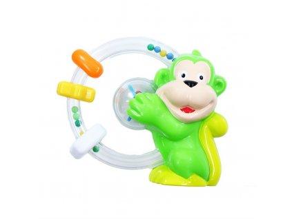 Rappa hrkálka Opica zelená