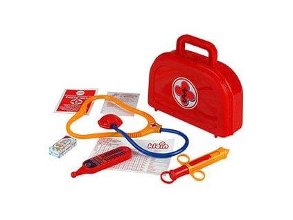 Klein Doktorský kufrík s príslušenstvom (4418)