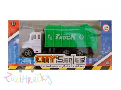 Dino Trading City Series Smetiari 13 cm