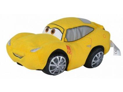 Dino Trading - Cars 3 Cruz Ramirez 25 cm