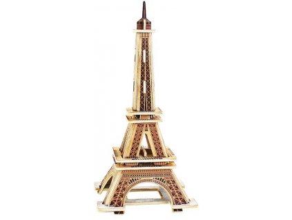 Gerardo's Toys 3D puzzle Eiffelova veža