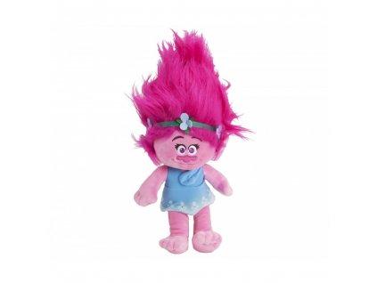 Dino Trading plyšový troll Poppy 30 cm