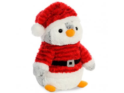 Aurora - Tučniak Santa 28 cm