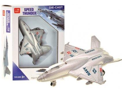 Stíhačka Speed Thunder YF23 1:180