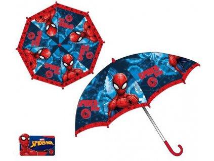 Detský dáždnik Spiderman New 69 cm