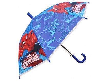 Detský dáždnik Spiderman 73 cm