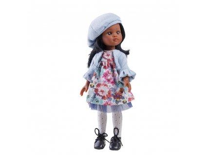 Paola Reina bábika Nora 044414