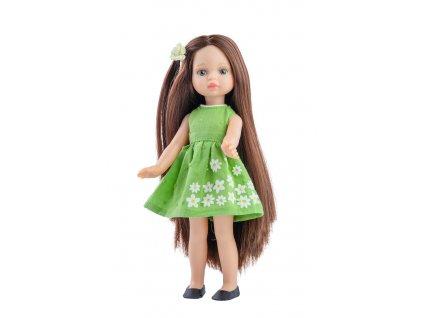 Paola Reina bábika Estela 02103