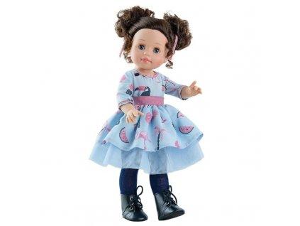 Paloa Reina bábika Emily 06023 42 cm