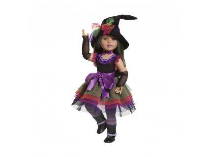 Paola Reina bábika Čarodejnica 06544