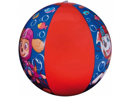 Global Industry - Plážová lopta Paw Patrol 40 cm