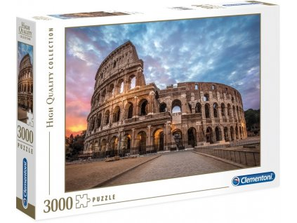 Clementoni puzzle Koloseum 3000 dielikov