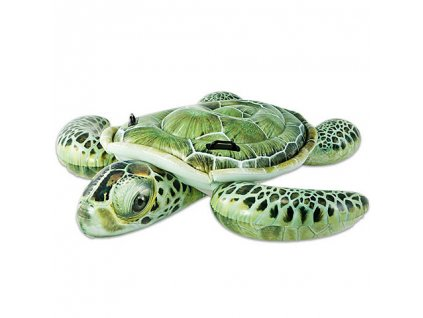 INTEX 57555NP Nafukovacia morská korytnačka