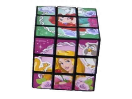 Sambro Rubikova kocka Disney Princezné - malá