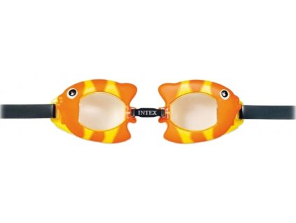 Plavecké okuliare FUN - Rybka