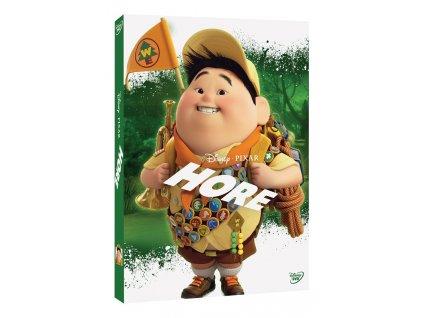 DVD Film - Hore Pixar New Line