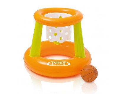 INTEX Basketbalový kôš s loptou (58504NP)