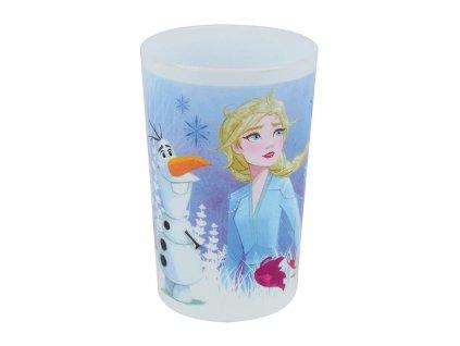 Detský pohár Disney Frozen 2 melamínový 200 ml