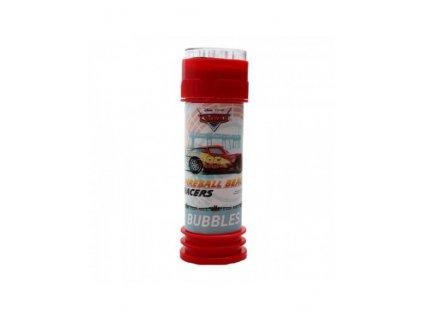 Bublifuk Cars 55 ml - základný