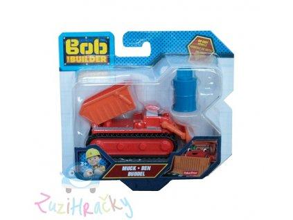 Mattel Bob Staviteľ - Muck 8 cm